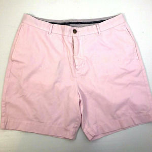 TaylorByrd Collection Pink Shorts  Resort Preppy